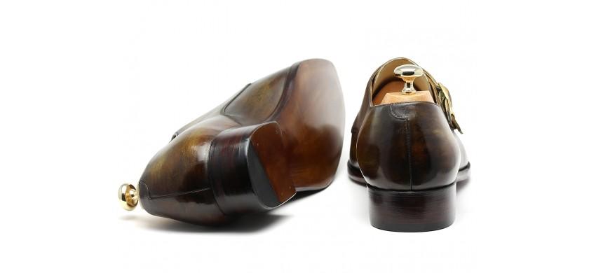 Double Boucles // Taïga